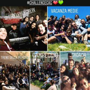 Reinventarsi online in tempo di crisi | LE CHALLENGE
